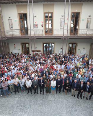 Presentación del Plan Estratégico de Navantia en Cádiz