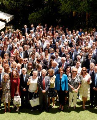 Presentación del Plan Estratégico de Navantia en Madrid