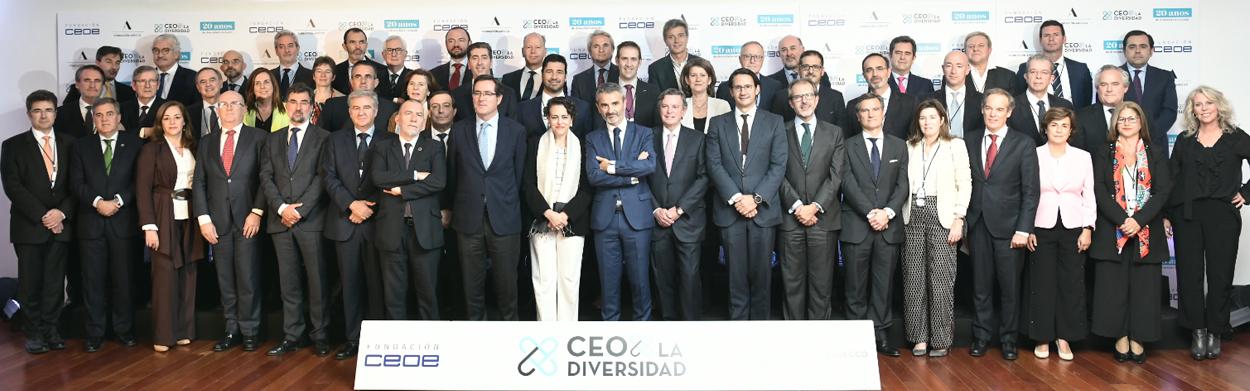 Navantia, CEO por la diversidad