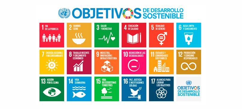 Navantia se suma al pacto mundial de desarrollo sostenible