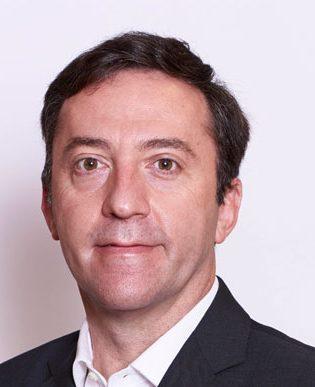 Ricardo Domínguez, Presidente de Navantia