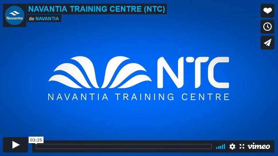 inauguración edificio El Barco de formación en Navantia San Fernando (vídeo de obras de transformación)